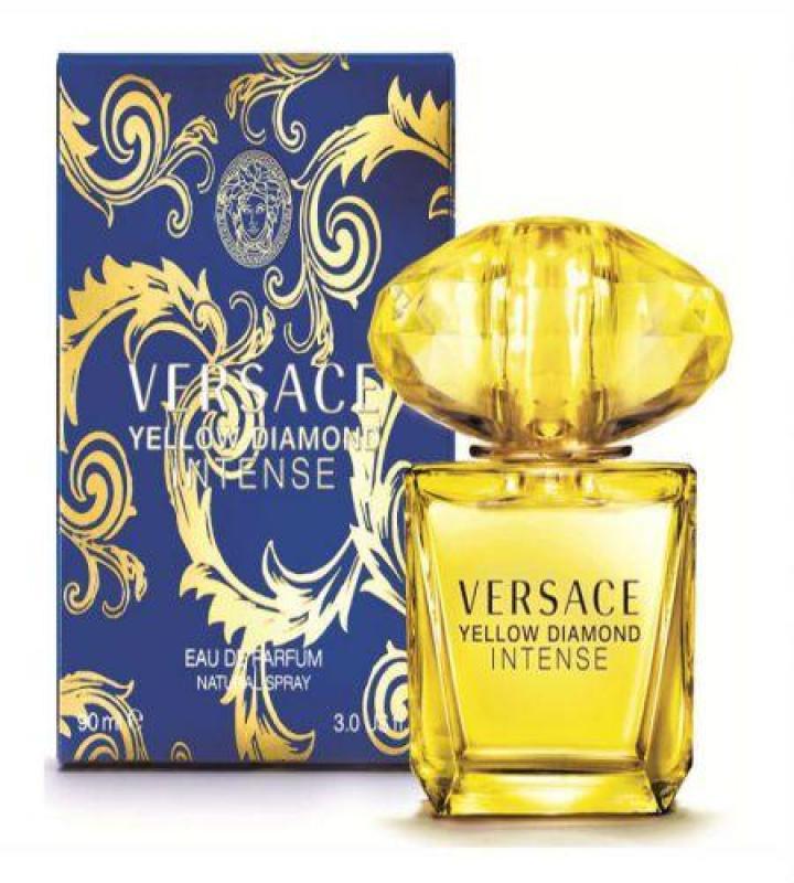 Versace-Yellow Diamond Intense- 90ML
