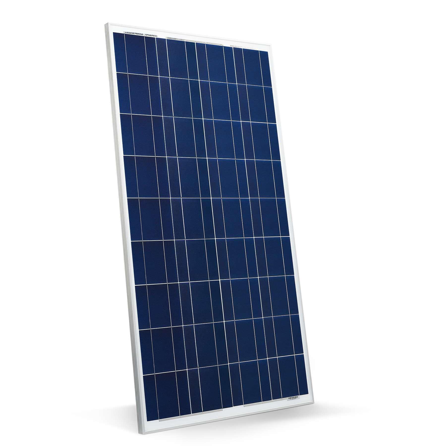 Tấm pin năng lượng mặt trời POLY  120W