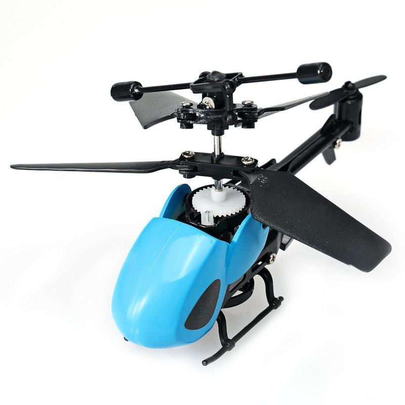 Giới-Thiệu-Máy-Bay-Điều-Khiển-Từ-Xa-Mini-QS5010