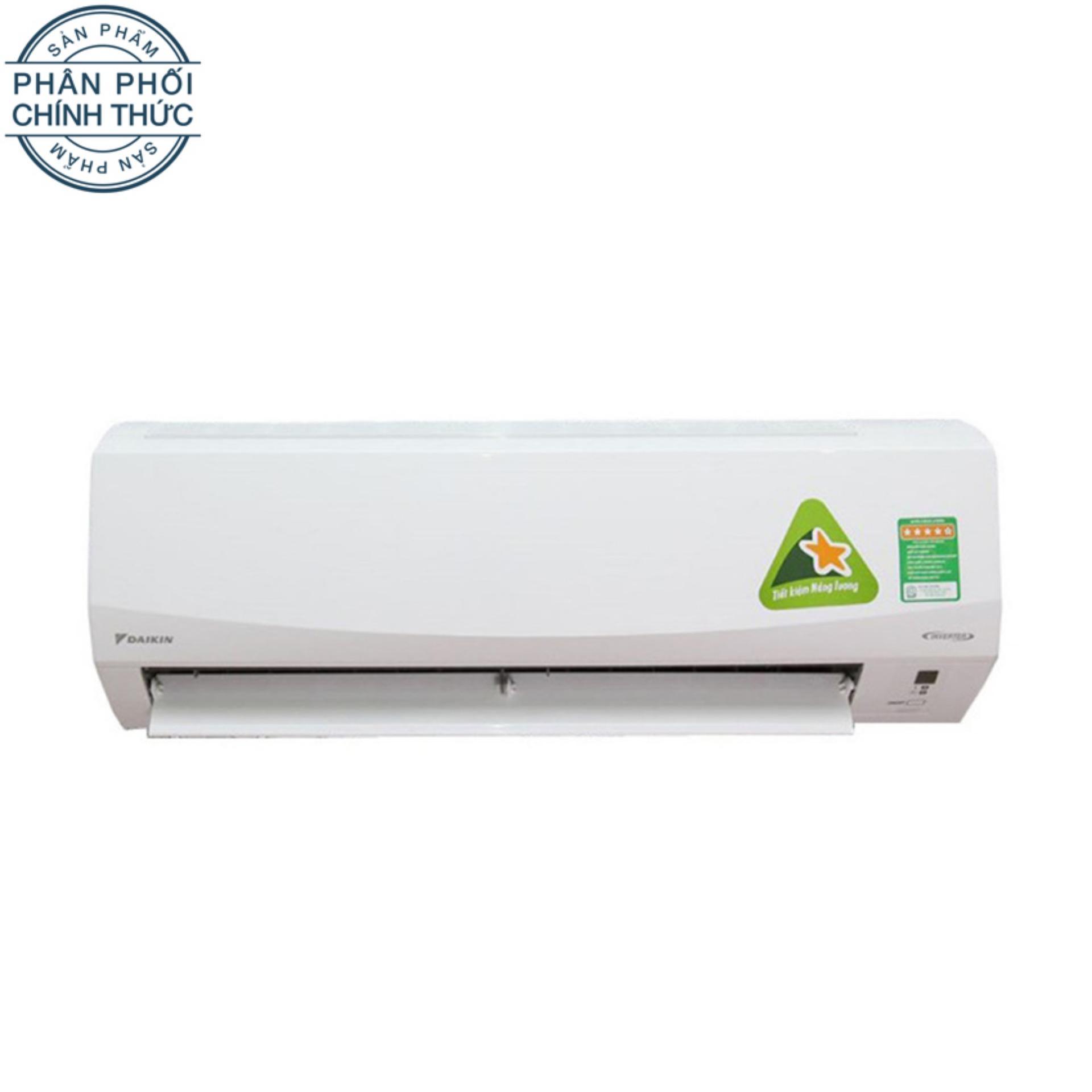 Giá Bán May Lạnh Inverter Daikin Ftkq25Svmv Rkq25Svmv 1 Hp Trắng Mới Rẻ