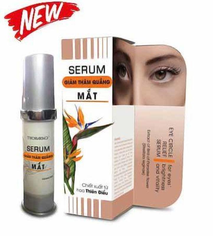 Serum giảm thầm quầng mắt 10g Thorakao