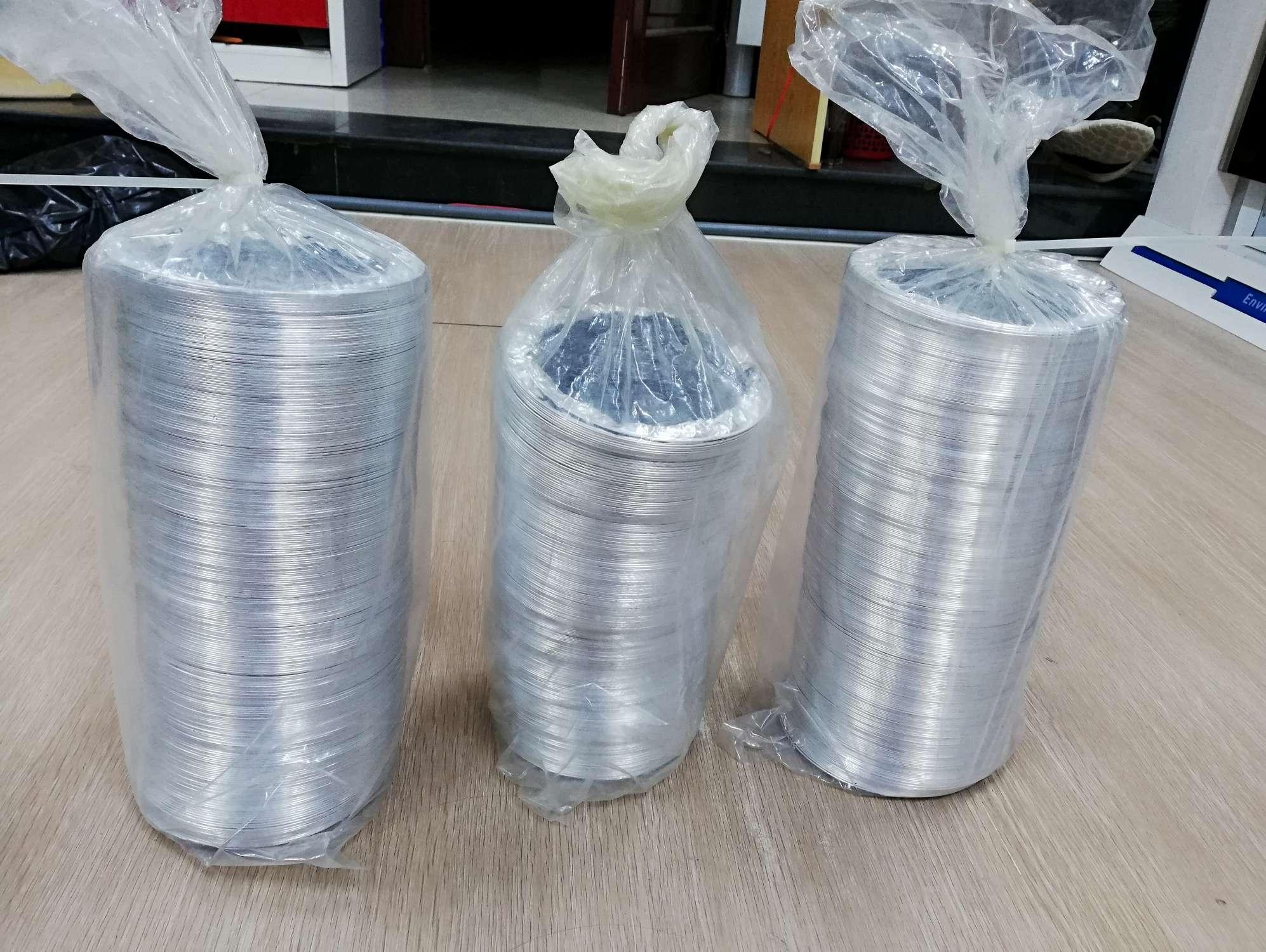 Hình ảnh Ống bạc máy hút mùi nhà bếp (125mm)
