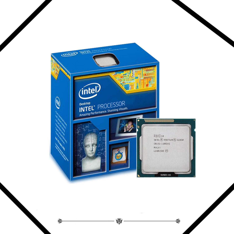 Chip xử lý Intel CPU Pentium G870 2 lõi- 2 luồng Chất Lượng Tốt- Hàng Nhập Khẩu