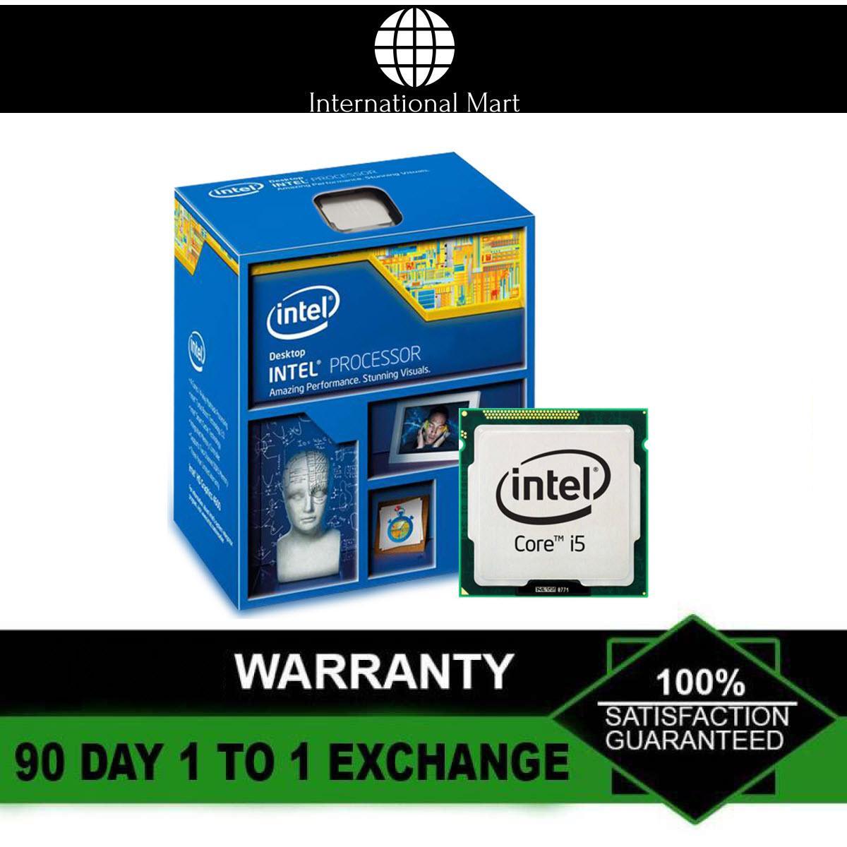 Chip xử lý Intel CPU Core I5 2400 (4 Lõi- 4 luồng) Chất Lượng Tốt- Hàng Nhập Khẩu