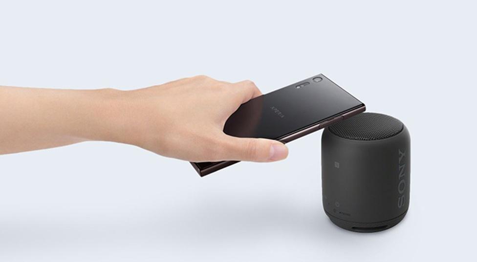 Loa Bluetooth Sony SRS-XB10 3