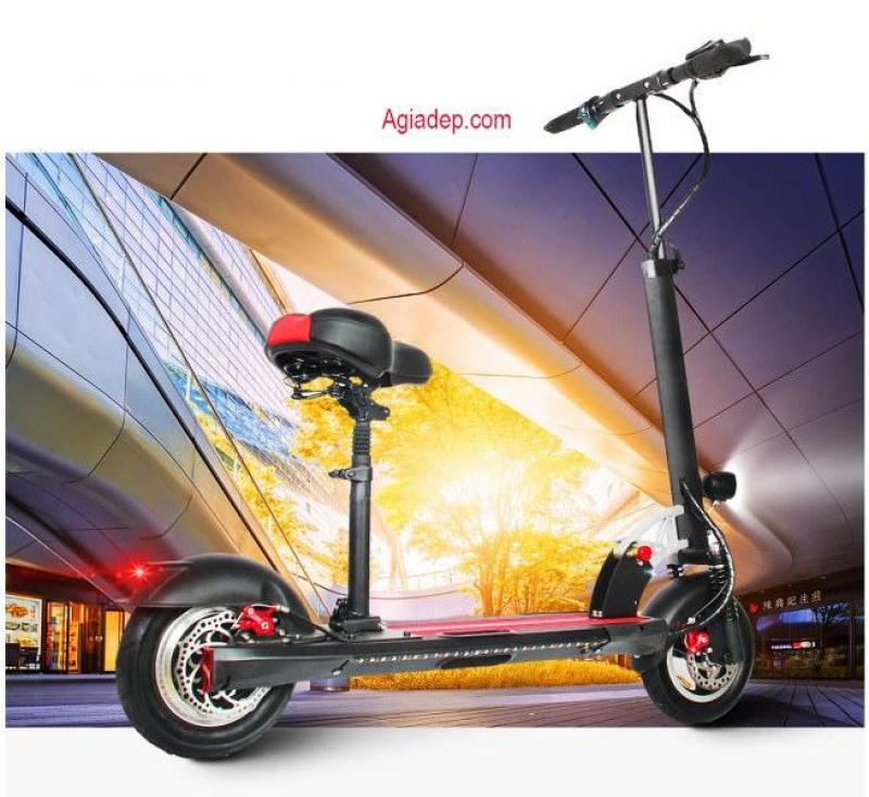 Xe điện sành điệu mạnh mẽ siêu bền (Hàng nhà giầu) độc quyền của Agiadep