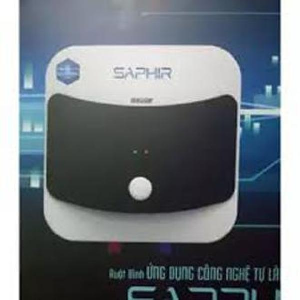 Bảng giá Bình nước nóng ROSSI SAPHIR RS 22 SQ (22 lít)+Vòi sen nóng lạnh MUKO+Phụ kiện lắp đặt bình nóng lạnh