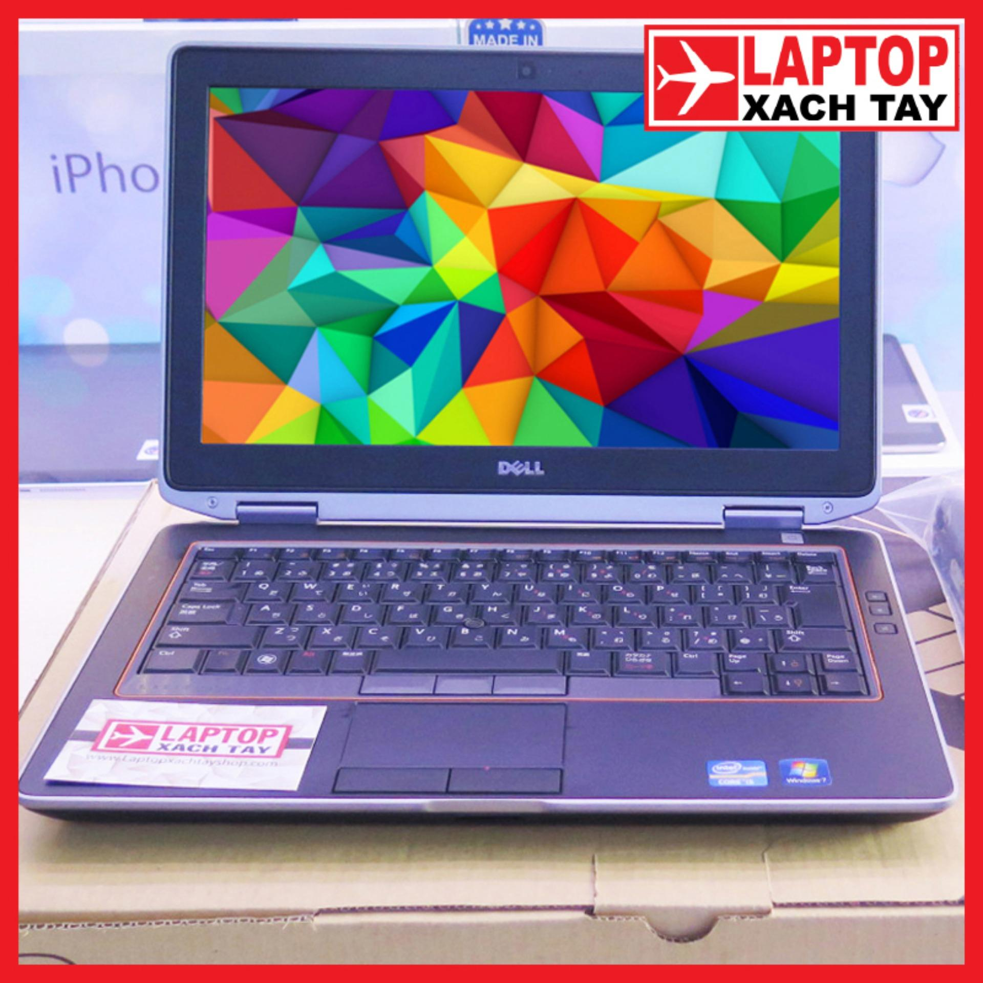 Laptop Dell Latitude E6320 i7/4/500 - Laptopxachtayshop