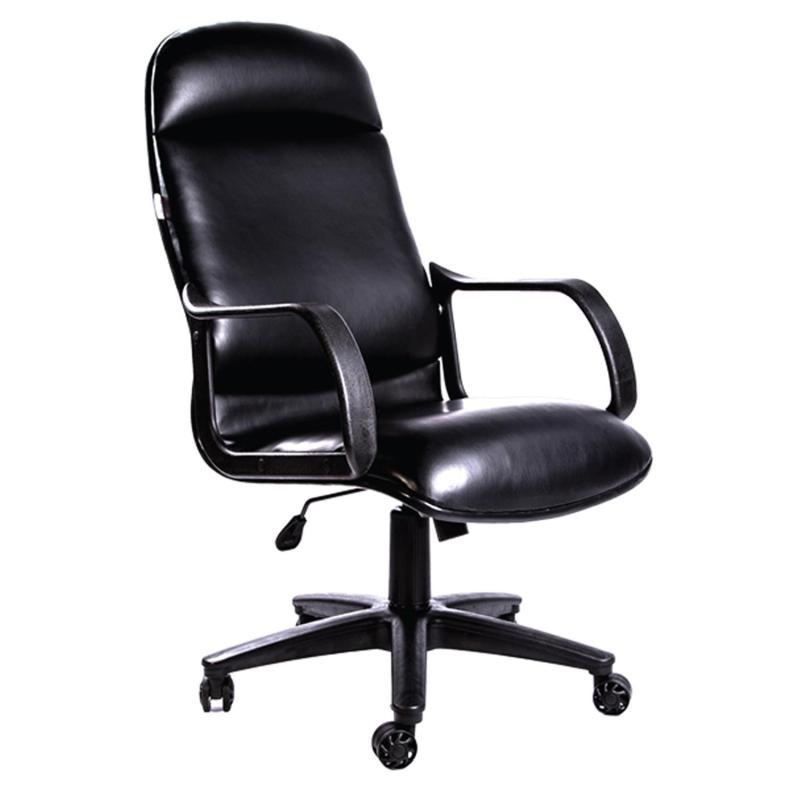 Ghế giám đốc F008 (Đen) giá rẻ