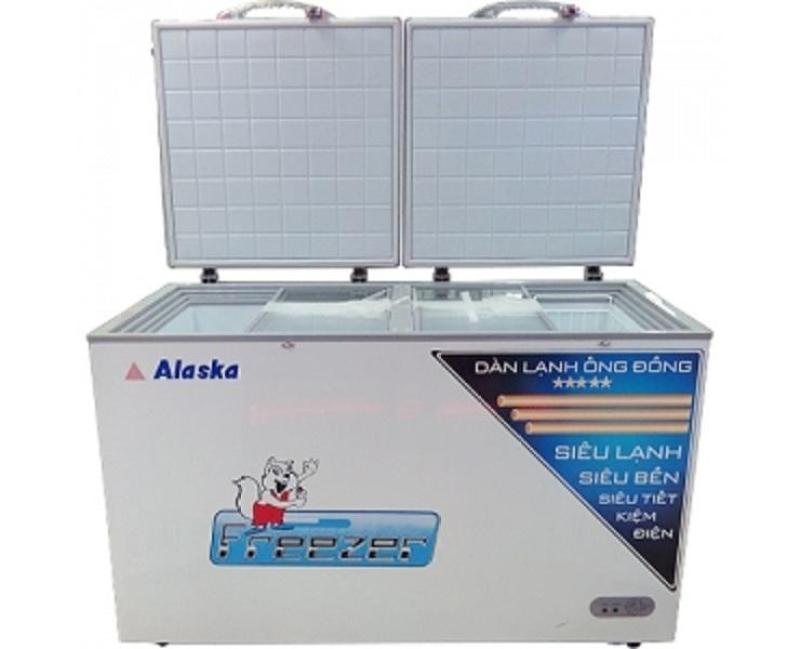 Bảng giá Tủ Đông ALASKA HB550C 550L (Trắng) Điện máy Pico