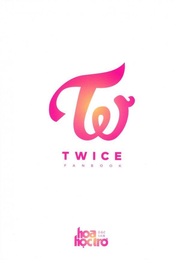 Mua Twice Fanbook (Tặng Kèm Poster) - Nhiều tác giả