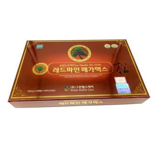 TINH DẦU THÔNG ĐỎ HIỆU SAMSUNG Keukdong thumbnail