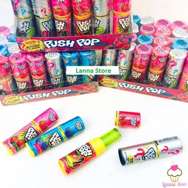 Kẹo son Push Pop Mỹ vị ngẫu nhiên