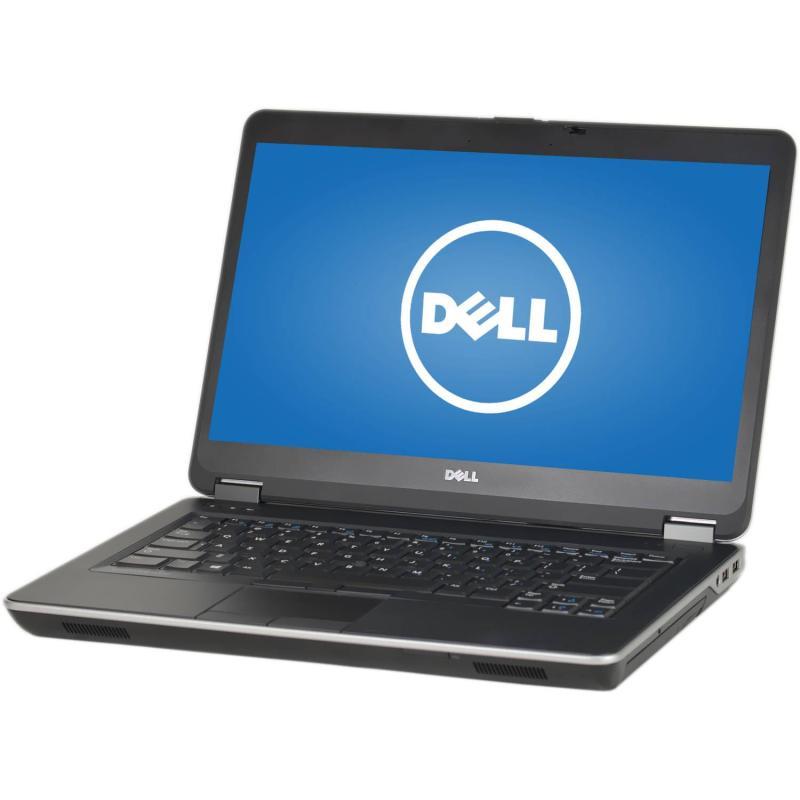 Dell 6440 I5/Ram 4G/1000G ( Hang nhap Khau) full box bảo hành 12 tháng đẹp keng