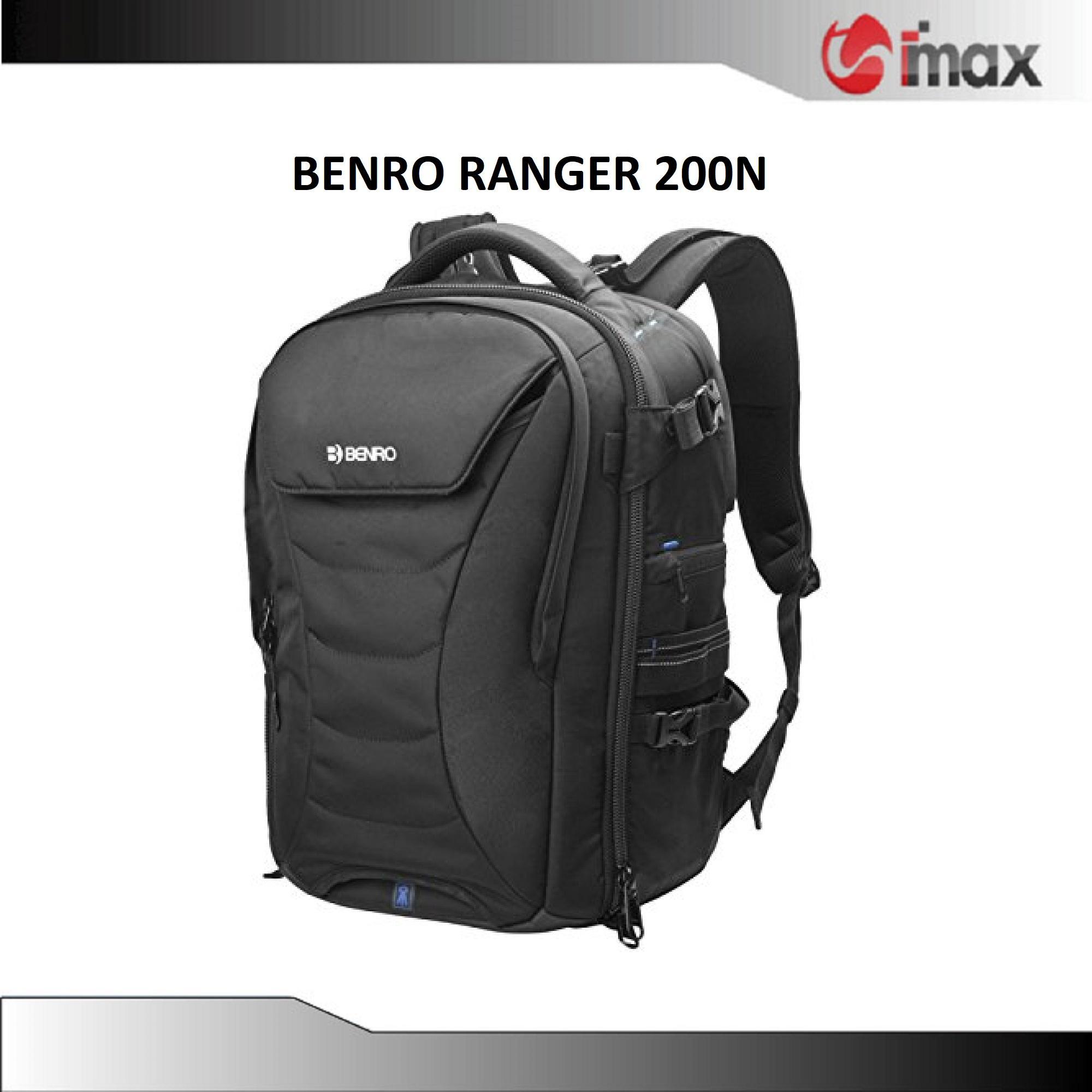 Giá Balo máy ảnh BENRO RANGER 200N