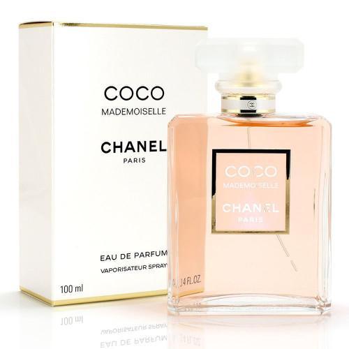 Chanel Coco Mademoiselle 100ml - CC01