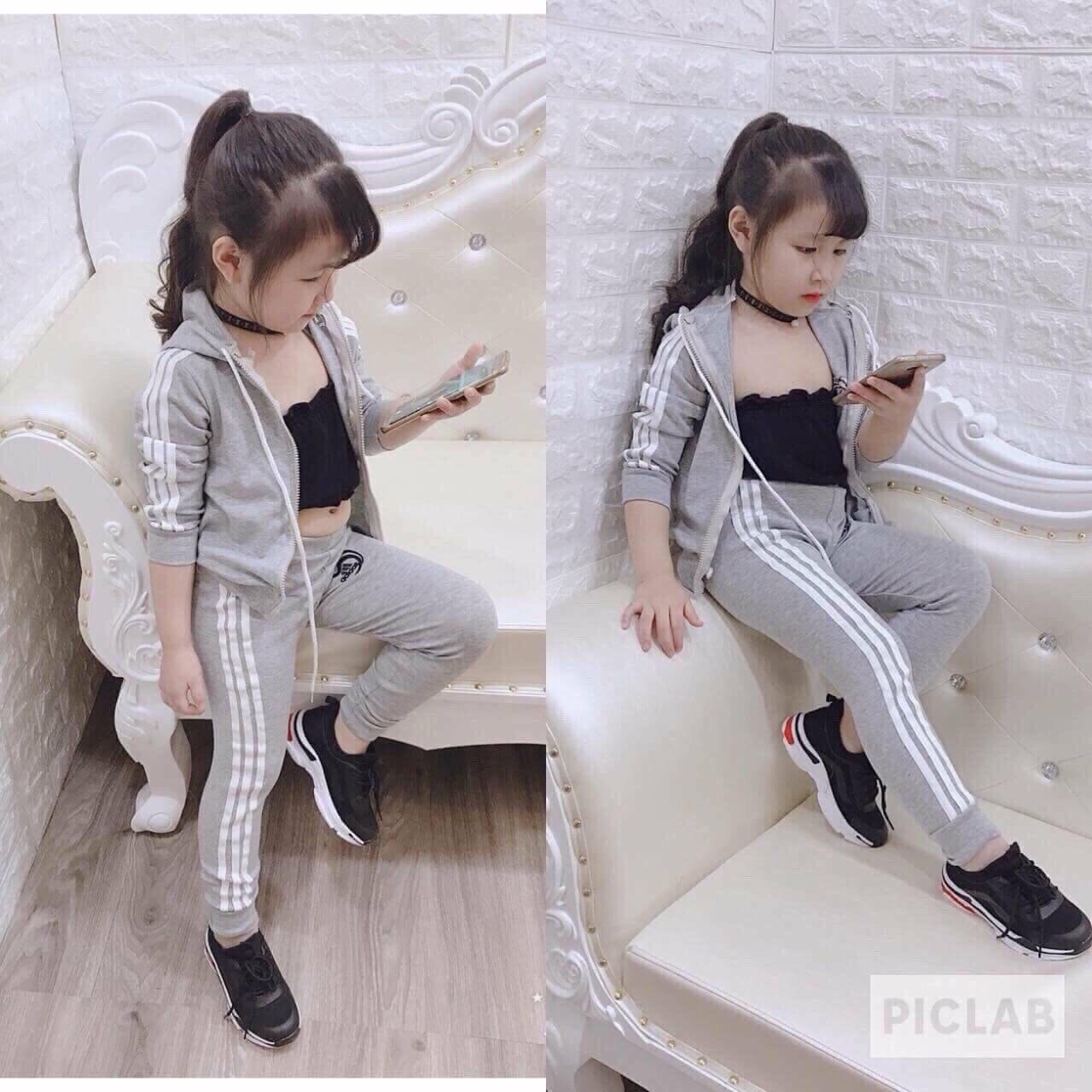 Bộ thể thao baby Skoter SPGBB