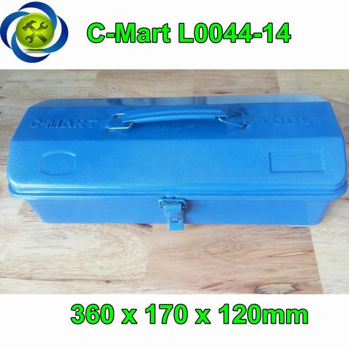 Thùng đồ nghề C-Mart L0044-14 360mm
