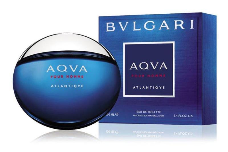 Nước hoa AQVA 100ml cao cấp
