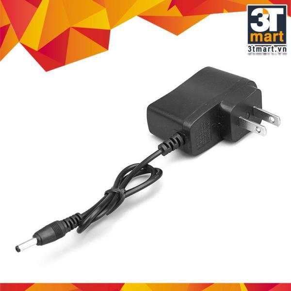 Bộ sạc trực tiếp dùng cho các loại đèn pin (đen)