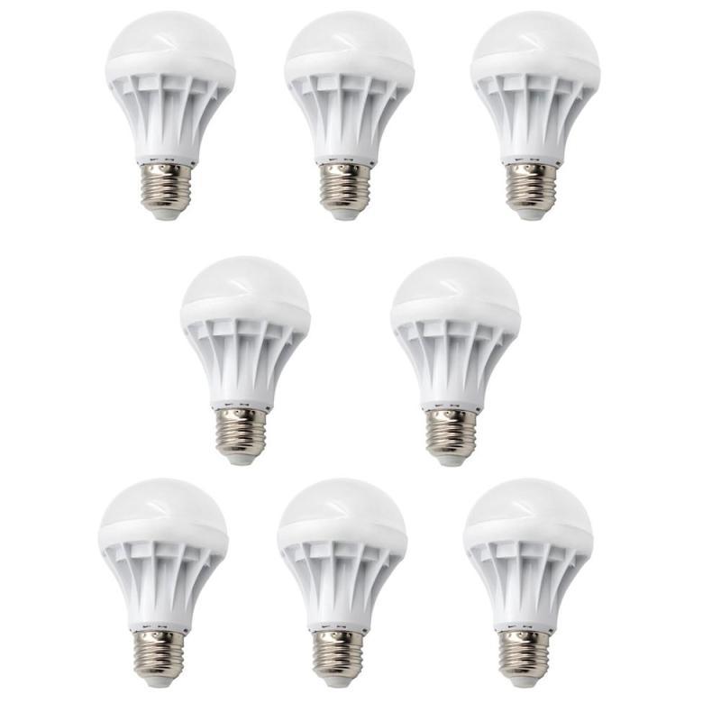 Bộ 8 đèn Led 5W