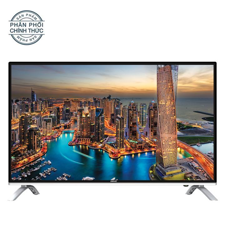 Hình ảnh Tivi LED Asanzo 32inch HD – Model 32T660N (Đen) Tích hợp DVB-T2