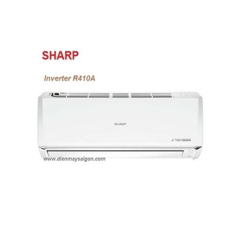 Bảng giá MÁY LẠNH SHARP 1.5hp AH-X12STW inverter