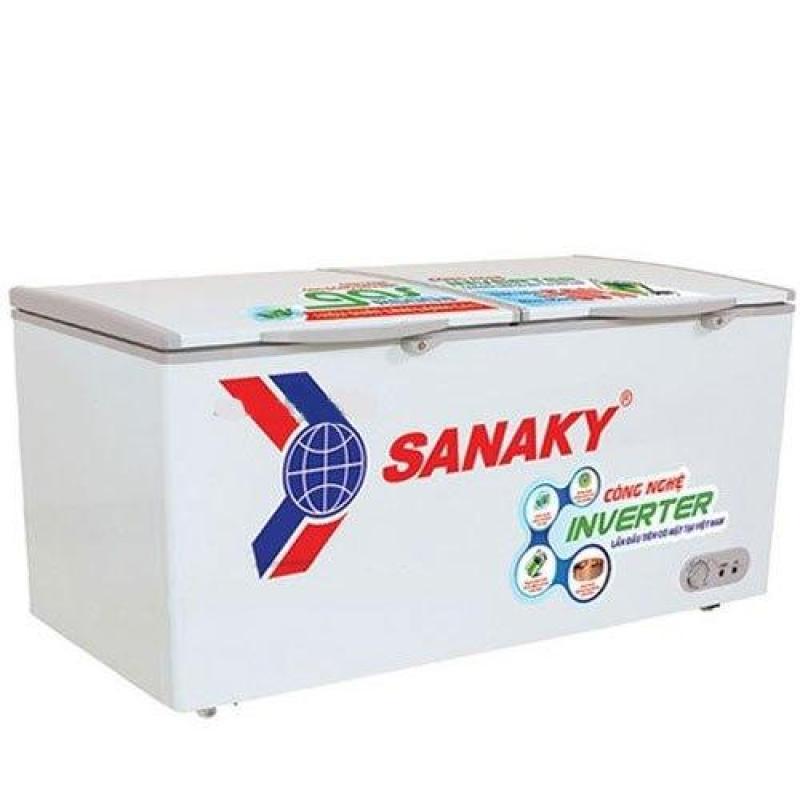 Bảng giá Tủ đông Sanaky VH-8699HY3 860L 1 chế độ Điện máy Pico