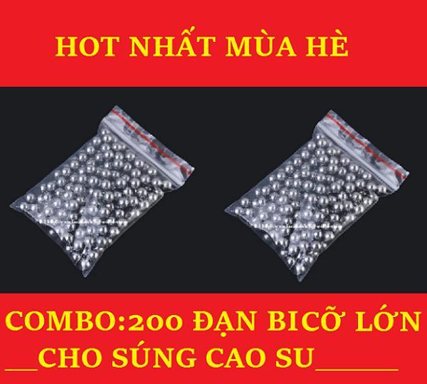 Hình ảnh Bi Sắt Cỡ Lớn 8mm- Chất liệu Thép Chống Gỉ- Các Combo lựa chọn 200.300.500v