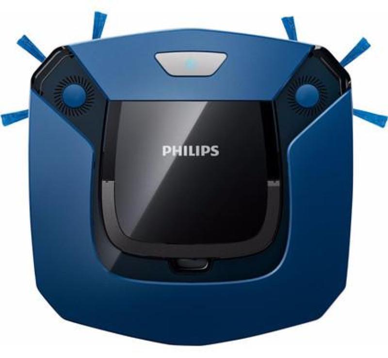 Máy hút bụi Robot tự động Philips FC8792/01 - Hàng chính hãng - Bảo hành 2 năm toàn quốc