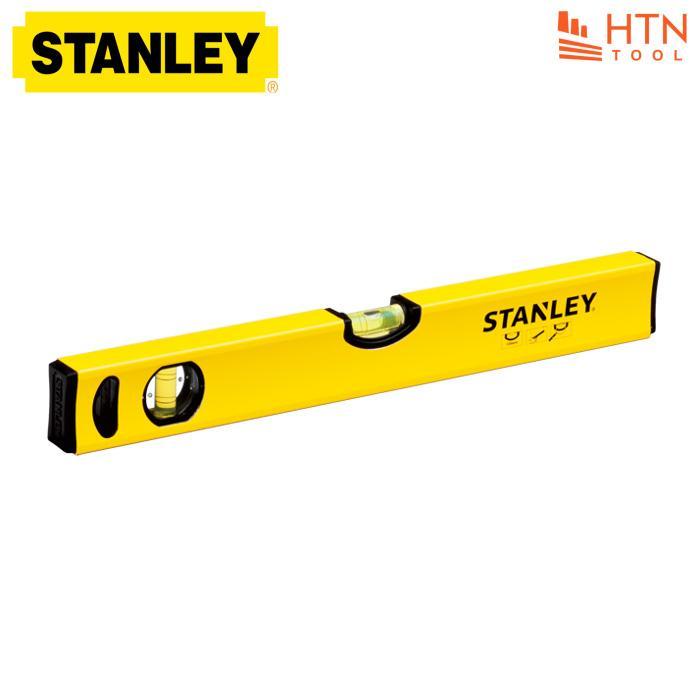 THƯỚC THỦY 24/60CM STANLEY STHT43103-8 (THAILAND)