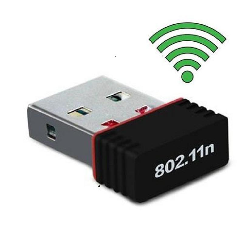 Bảng giá USB Thu Wifi 802.11N Phong Vũ