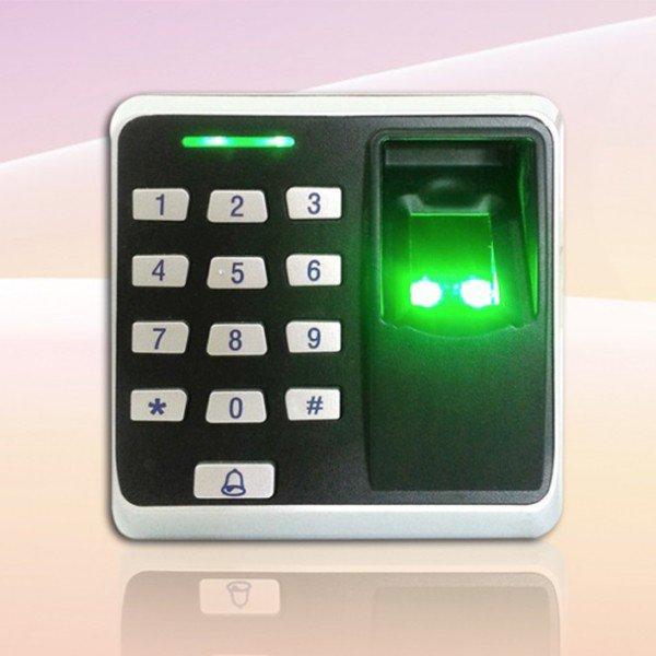 Kiểm soát cửa độc lập bằng vân tay thẻ MITA F01