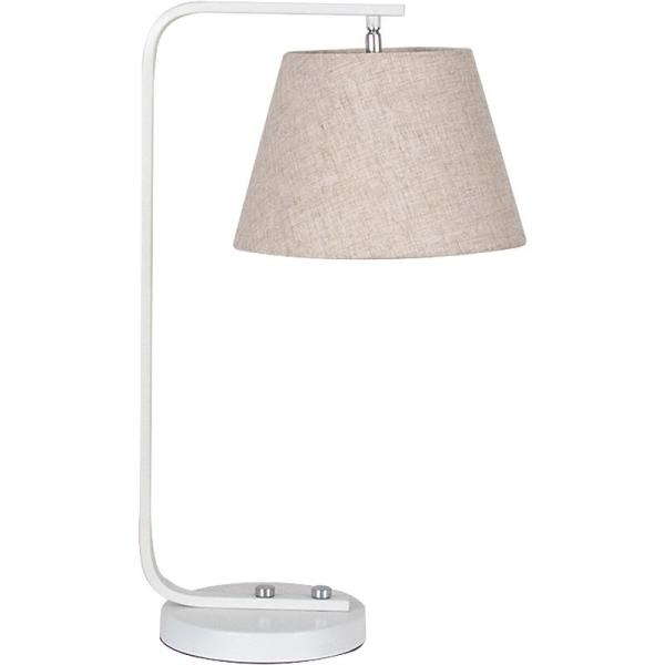 Bảng giá Đèn ngủ để bàn cao cấp LORIA - Tặng kèm bóng LED chuyên dụng ánh sáng vàng