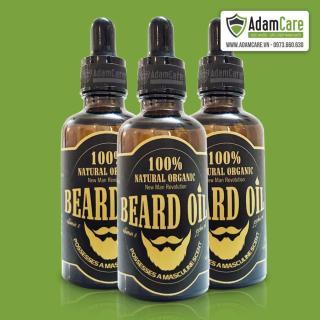 Dầu dưỡng râu Beard Oil 20ml thumbnail