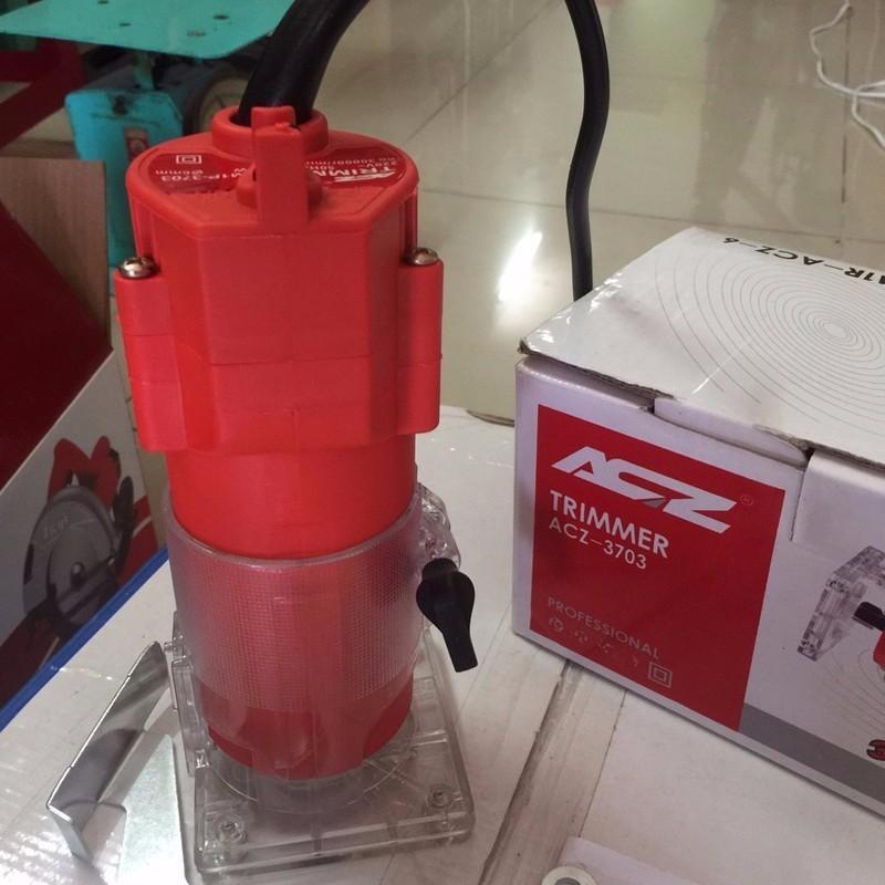 máy phay acz trimmer 3703 - 3703