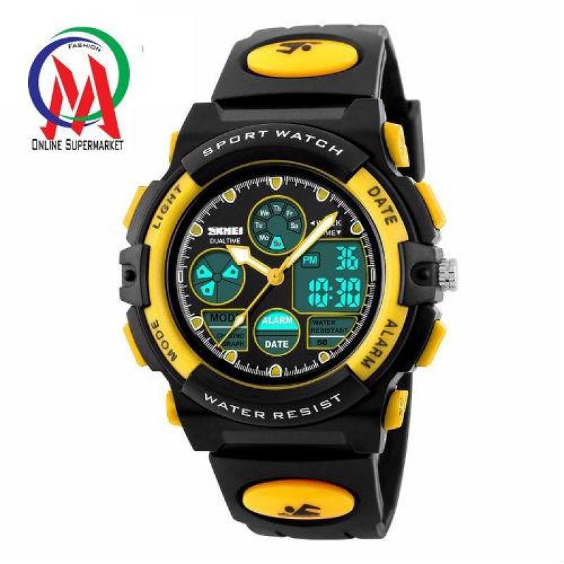 Nơi bán Đồng hồ điện tử Trẻ em Skmei 1163