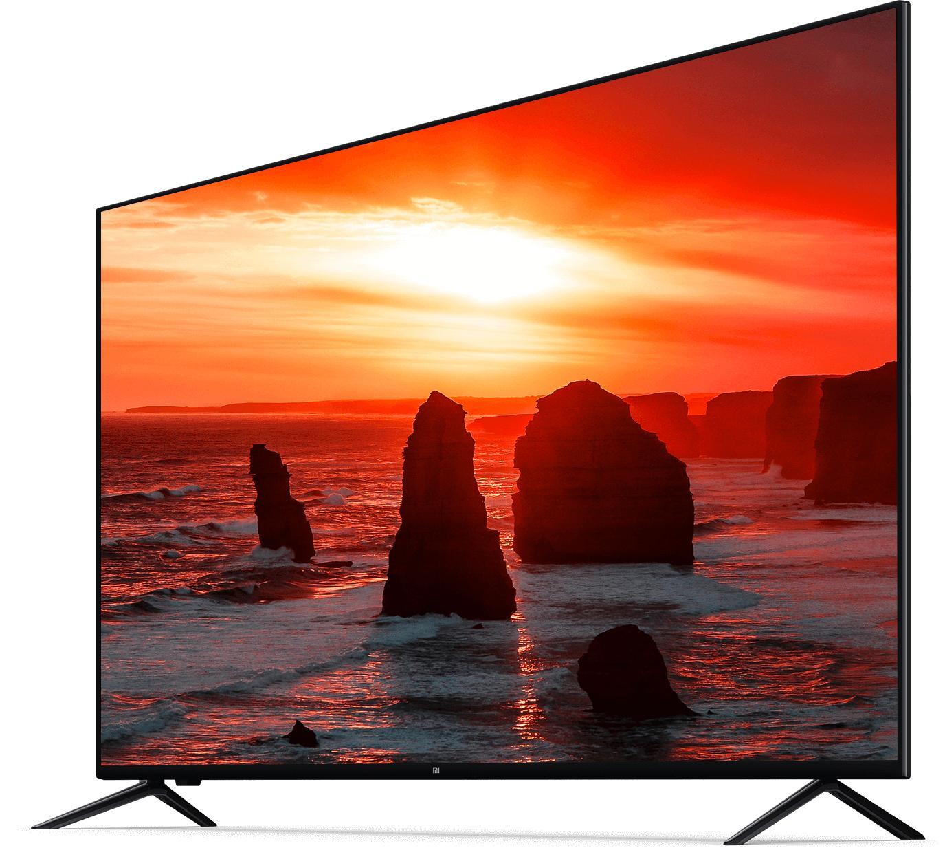 Hình ảnh Smart Tivi Xiaomi TV4C 50inch 4k HDR - TV504C ( Bảo hành 12 tháng lỗi đổi mới trong 3 tháng đầu sử dụng)