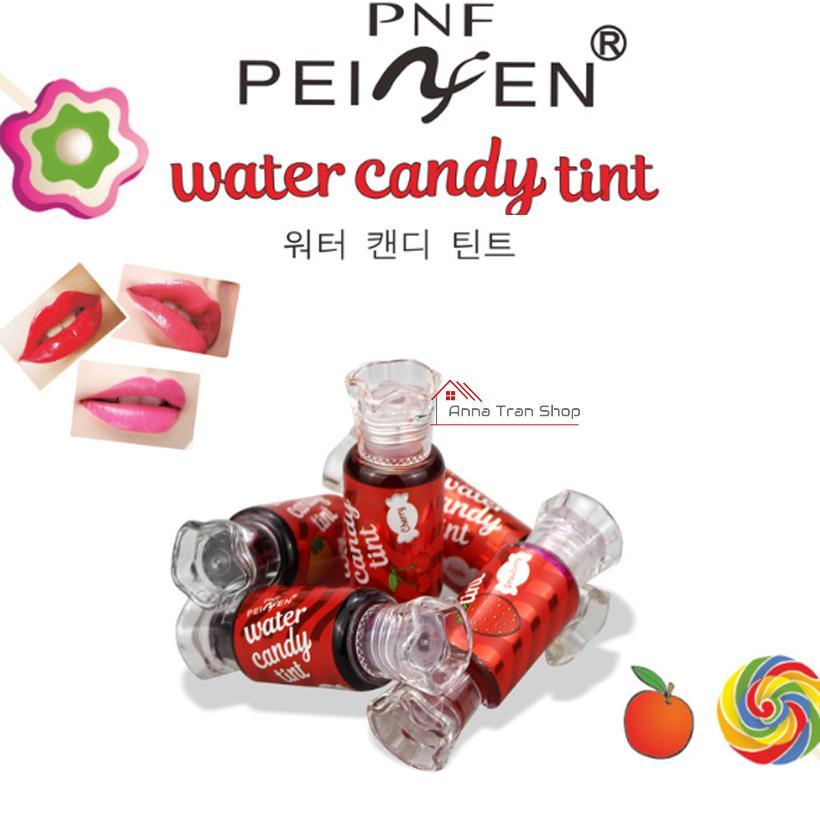 Bộ 2 Son tint kẹo cao cấp Peiyen tốt nhất