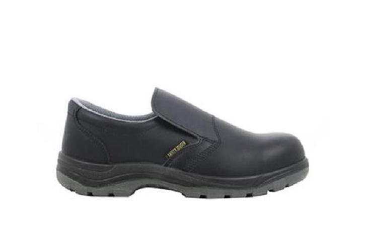 Hình ảnh Giày bảo hộ Safety Jogger X0600 S3 màu đen-size 43