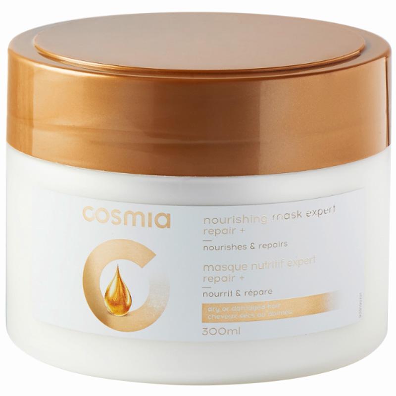 Kem ủ tóc Cosmia giúp phục hồi tóc hũ 300ml cao cấp