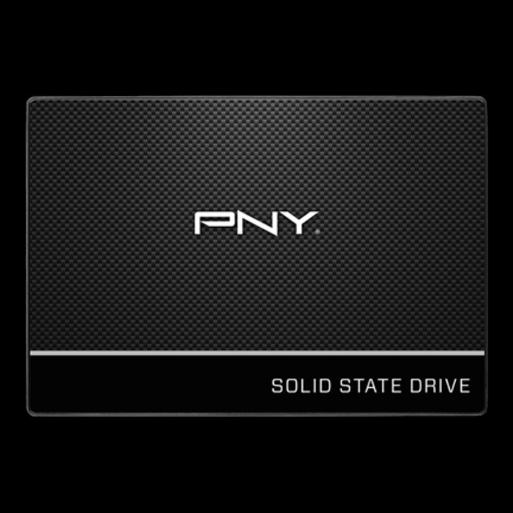 Ổ cứng SSD PNY CS900 120GB