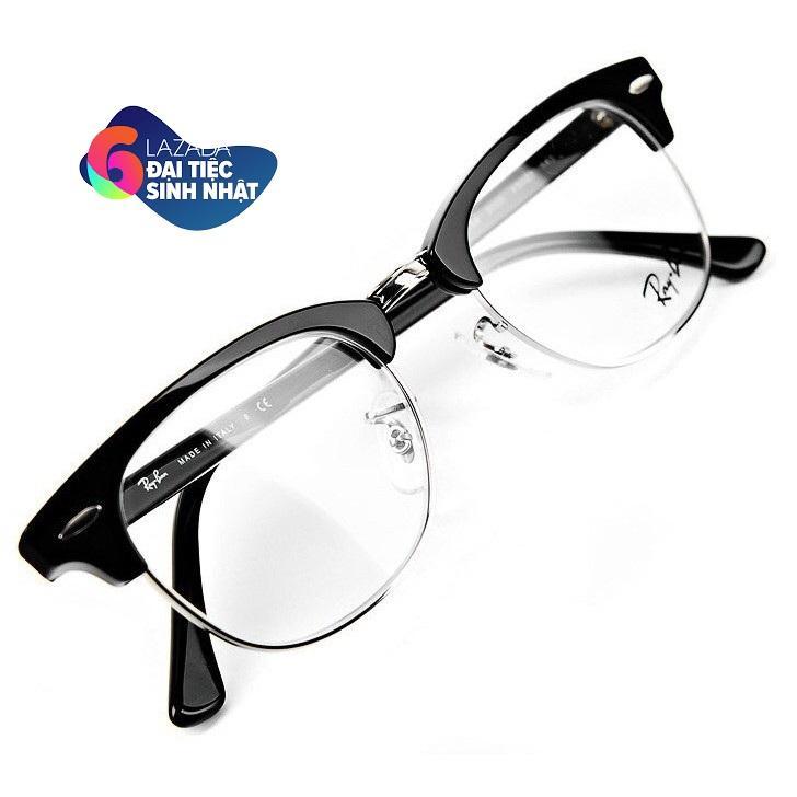 Hình ảnh Mắt kính nam nữ Giả Cận Style Korea
