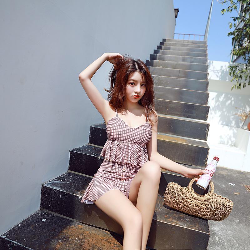 Nơi bán Bikini Gợi Cảm Chia Nữ Mỏng Áo Tắm