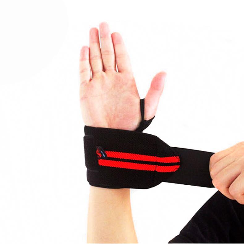 Combo 2 đai quấn cổ tay có móc STH Nhật Bản