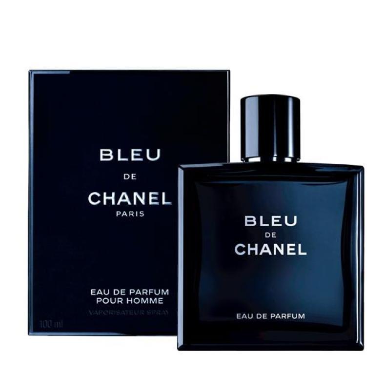 Nước hoa nam Bleu De Chanel Paris Eau De Parfum Pour Homme 100ml