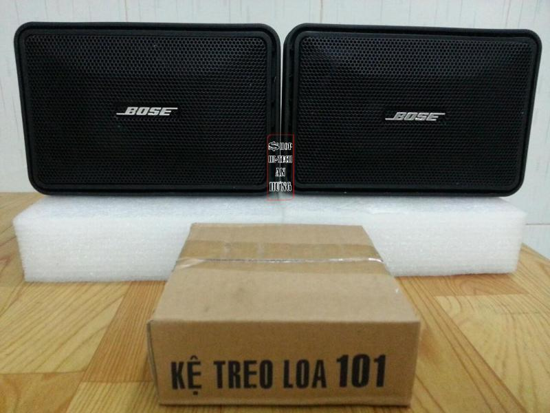 Loa B.O.SE 101 trợ mid