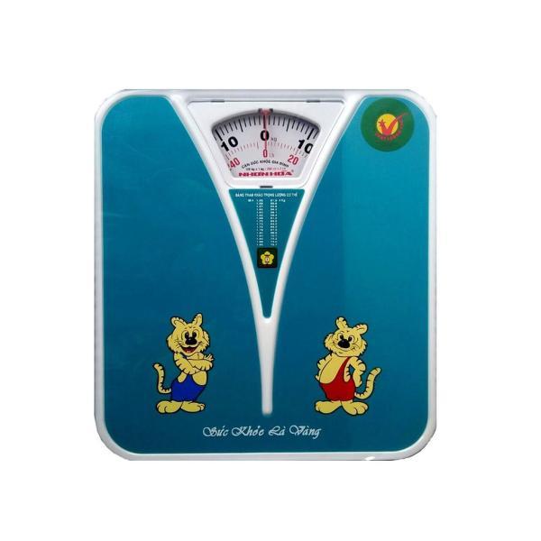 Cân sức khỏe Nhơn Hòa 120kg cao cấp