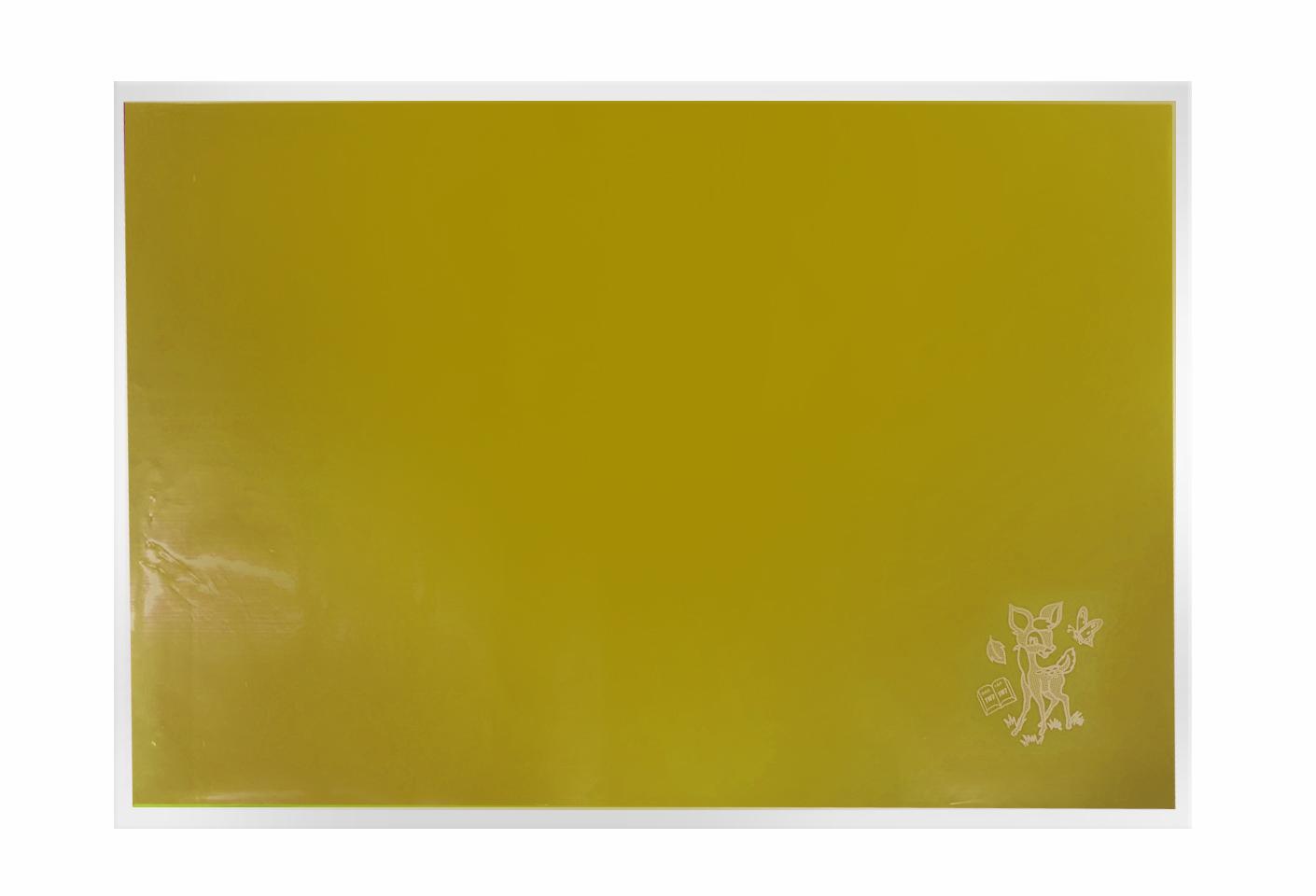 Mua Bao tập + Giấy màu Vàng TN (25 tờ/xấp)