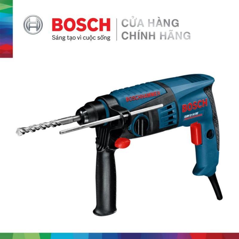 Máy khoan búa cầm tay Bosch GBH 2-18 RE